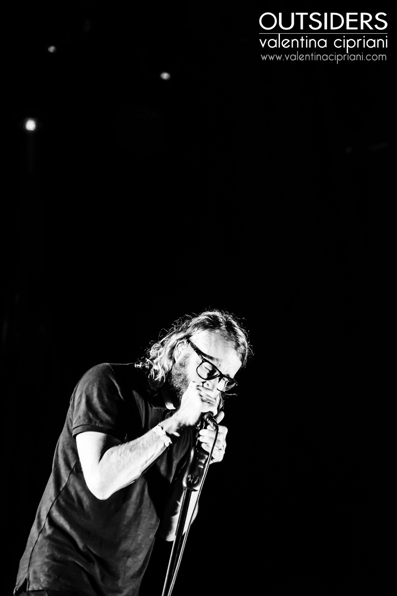 1 - The National - Pistoia Blues - 20160712