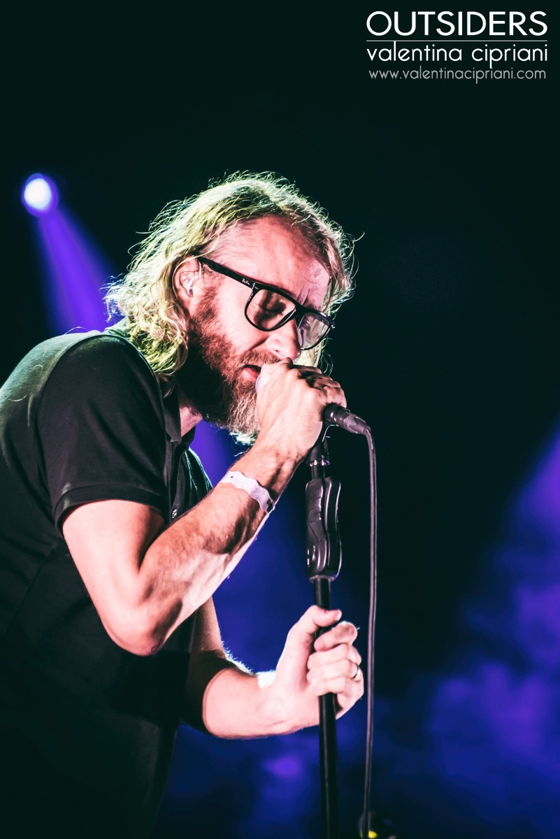 8 - The National - Pistoia Blues - 20160712 (1)