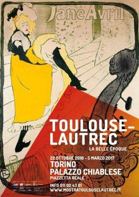 Henri de Toulouse-Lautrec: l'anima bohémien di Montmartre ...