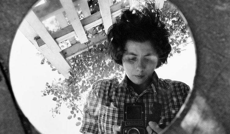 Vivian maier in mostra a catania lo sguardo da fl neuse for Escher mostra catania